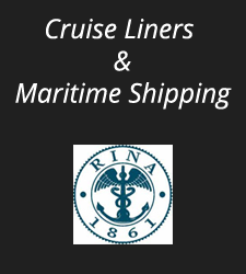 Cruise Liners and Maritime Shipping